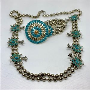 🔥CLEAROUT🔥 Gorgeous jewelry set #229